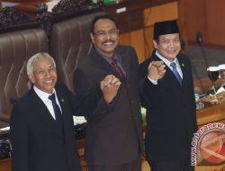 Bahrullah Akbar : Penggunaan KA Barang Untuk Wilayah Timur dan Barat Indonesia Belum Maksimal