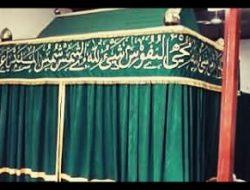 Manaqib Habib Husein Bin Abu Bakar Alaydrus (Luar Batang)