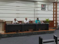 Kepala Dinas Disdikbud Kota Tangsel, Minta Semua Guru PAUD Segera Pembinaan