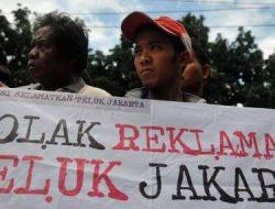Koalisi Selamatkan Teluk Jakarta Gelar Siaran Pers
