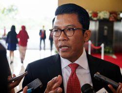 Soal OTT KPK, Komisi XI DPR : BPK Jangan Sudutkan