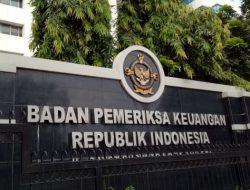 Soal Simtem Pengendalian Internal, BPK : Banyak Lembaga dan Kementerian Lemah dalam Laporan