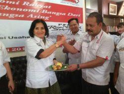 Ketum APKLI Desak Jokowi, Agar Segera Buatkan Perpres Untuk PKL