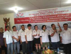 Jika Hak PKL Tak Jadi Prioritas, DPP APKLI Akan Kecam Jokowi