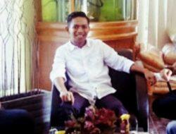 Formature Badko Jabotabeka Banten, Sebut Jendral Tito Bertangan Dingin