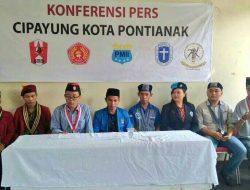Kalimantan Barat Tak Harmonis, Begini Respon Organisasi Kelompok Cipayung Plus