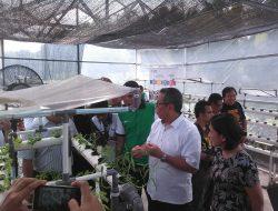 Masalah Sampah Di Tangsel, PT Hero Group Bangun Rumah Sampah