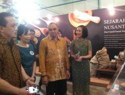 Lestarikan Warisan Kuliner Oleh Swasta, Begini Komentar Bupati Tangerang