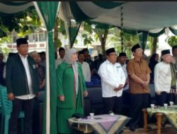 Hidupkan Tradisi Santri, PKB Galakan Kajian Kitab Kuning di Banten
