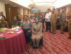 Sertijab WH-Andika, Airin dan Pengamat Optimis Banten Lebih Baik