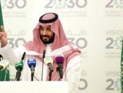 Mohammed Bin Salman Terpilih Gantikan Ayahnya Jadi Raja Arab