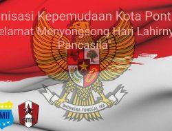 Ideologi Pancasila Mutlak Tak Bisa Digugat !!