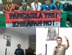 Kawal dan Amalkan Pancasila, GMKI Jakarta Gelar Dialog Kebangsaan