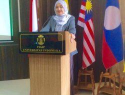Siti Napsiyah: Social Work Integrative Approach, Jadi Solusi Berantas Terorisme