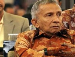 DPP IMM Tantang KPK Usut Tuntas Kasus BLBI