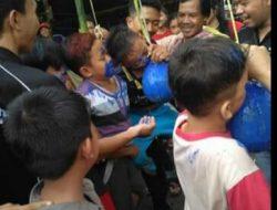 Meriahkan Kampung Halaman, PBM Adakan Perlombaan Pasca Idul Fitri