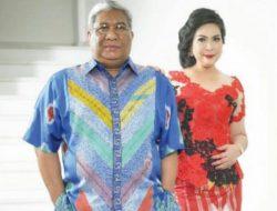 Soal Pasangan Dalam Pilgub Sultra 2018, Ali Mazi Sebut Dua Nama Bakal Calon