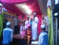 Majelis Zikir Al Imdadil Mustafawiy Gelar Bukber,Santunan Yatim Piatu dan Tarawih Khotmul Quran