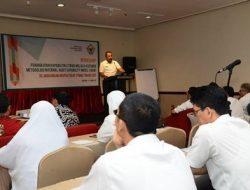 Tingkatkan Kapabilitas Kematangan Organisasi Pemeriksa Internal, Itama BPK Gandeng IIA Adakan Workshop