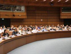 MoU e-Audit BPK Menjadi Satu Terobosan di UN-INTOSAI Symposium Wina Austria