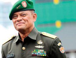 Cerita Panglima TNI Soal HMI Ikut Membubarkan PKI dan Menjaga Pancasila