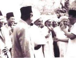 Bung Karno Dan Habib Ali Kwitang