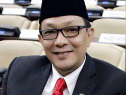 Sekilas Profil Senator DKI Bang Dailami Firdaus