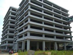 KPK Cium Indikasi Korupsi Pembangunan Puspem Tangsel