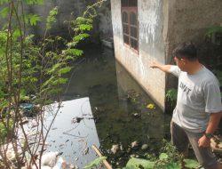 Memprihatinkan, Drainase Tak Optimal Rumah Warga Di Pondok Kacang Barat Kebanjiran