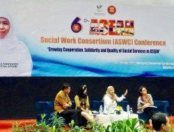 Siti Napsiyah: 'Social Worker' Bisa Jadi Solusi Berantas Terorisme.
