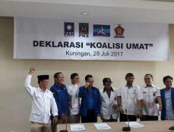 Tak Ikut Koalisi Umat Bersama 4 Partai Besar Di Kabupaten Kuningan, Ini Alasan PPP