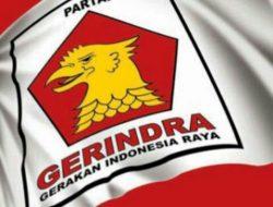 DPC Gerindra Kota Tangerang, Usung Kader Sendiri di Pilkada