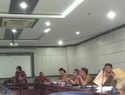 Soal PPDB Carut Marut, Komisi II DPRD Kota Tangerang Panggil Kepala Dinas Terkait