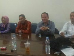 PPDB Jadi Masalah Baru, DPRD Kota Tangerang, Akan Panggil Kembali Kepala Dinas Pendidikan