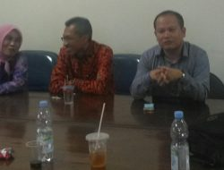 Fraksi Gerindra Kota Tangerang Minta Pemerintah Bijak SoalPresidential Threshold
