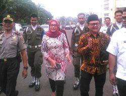 PPDB Amburadul, Ketua DPRD Kota Tangerang : Permendikbud Tidak Harus 100 Persen di Terapkan
