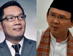 Pilkada Jabar: Ridwan Kamil dan Ahok Effect !