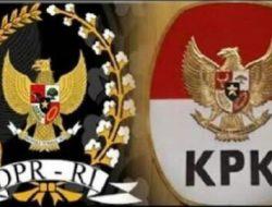 Status Tersangka, KPK dan Ketua Golkar Siap Adu Bukti di Pengadilan