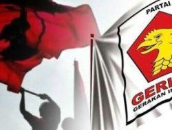 RUU Pemilu di Paripurnakan, Gerindra dan PDIP Adu Argumen