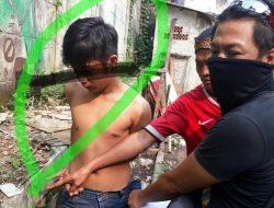 Diamankan Polisi, Begini Peran Tiga Pelaku Pencurian Heandphone di Tangerang