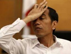 Jalan Terjal Jokowi di Pilpres 2019