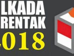 Terus Bangun Komunikasi, Gerindra Lirik Demokrat di Pilkada Kota Tangerang