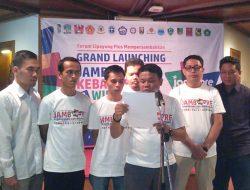 Tumbuhkan Rasa Kebangsaan dan Wirausaha, Cipayung Plus Launcing Jambore