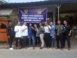 BAN DKI Gelar Halal Bi Halal, Narkoba Harus Di Perangi