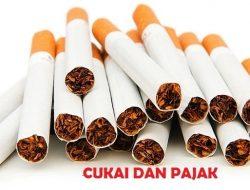 Ditanya Mahasiswa Soal Pajak Rokok, Dinkes Tangsel Lempar Jawaban Ke Bappeda