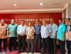 Malaysia Ingin Pelajari Pengalaman Indonesia Merawat Kebebasan Pers