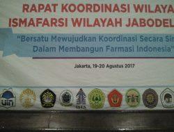 Hari Ini, 9 Kampus Hadiri Rakorwil ISMAFARSI Di Kampus ISTA Jakarta