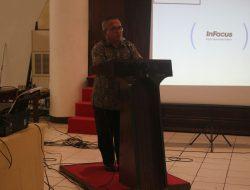 Rakorwil Ismafarsi Jabodelata, Rektor ISTA : Tingkatkan Terus Silaturahmi Majukan Farmasi Indonesia
