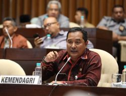Kemendagri: Dorong Peran Masyarakat Lewat e-Planning Antisipasi Korupsi Kepala Daerah