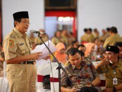 """Tim """"TEGAL BERSHOLAWAT"""" Dapat Dukungan Jakarta"""